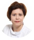 Фалькова Ольга Владимировна