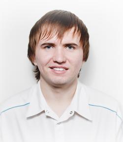 Пономарев Максим Викторович