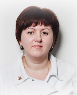 Дворянкова Людмила Владимировна