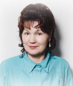Ширяева Мария Алексеевна