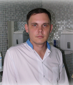 Мозговой Андрей Александрович