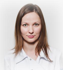 Тимкина Анастасия Александровна