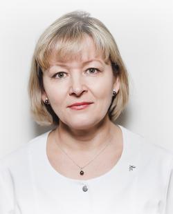 Рейн Наиля Ибрагимовна