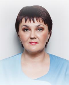 Пономарёва Оксана Борисовна