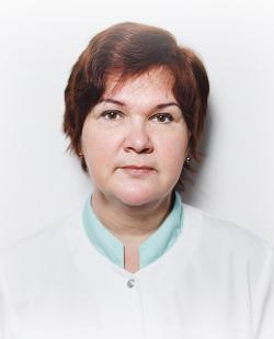 Ворожцова Наталья Геннадьевна