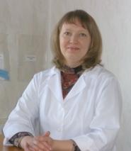 Шахматова Ольга Николаевна