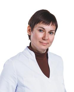 Ходус Елена Андреевна