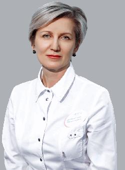 Еремина Елена Владимировна