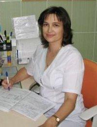 Сафроненкова Ирина Алексеевна