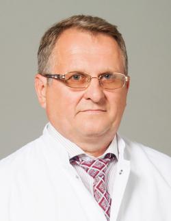 Олюнин Александр Петрович