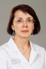 Еникеева Юлия Шамильевна