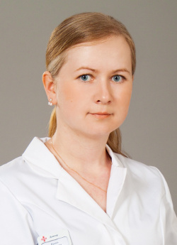Соловьева Ирина Сергеевна