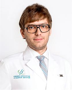 Борсук Денис Александрович