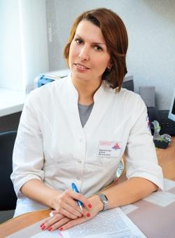 Куракалова Елена Евгеньевна