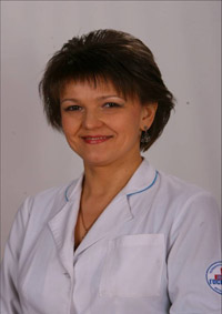 Махотина Валерия Геннадьевна