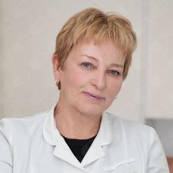 Горбачева Ольга Ивановна