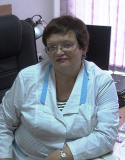 Несмеянова Ольга Борисовна