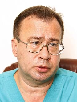 Владимирский Владимир Владимирович