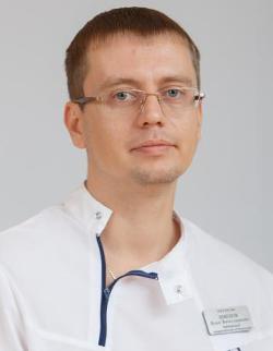 Швецов Илья Вячеславович