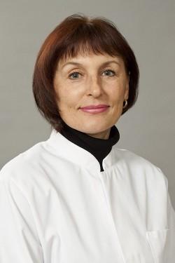 Бельская Галина Николаевна