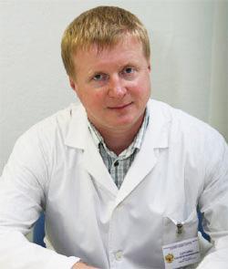 Сергийко Сергей Владимирович