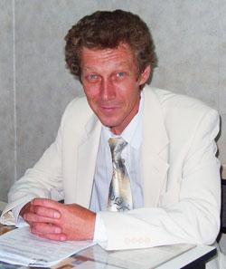 Атманский Игорь Александрович