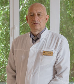 Фёдоров Игорь Анатольевич