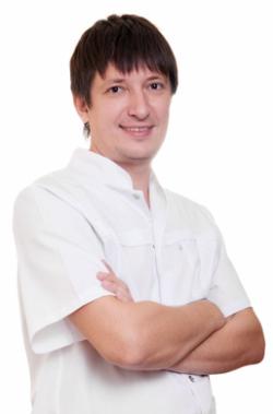 Фанакин Виталий Александрович