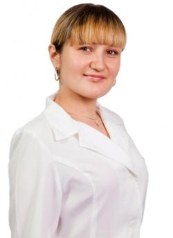 Султанова Диля Рафитовна