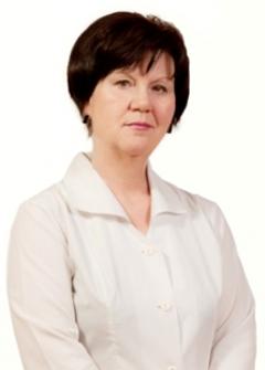 Костромцова Наталья Викторовна