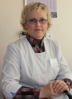Кущева Наталья Ивановна