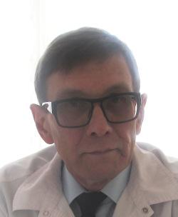 Вилков Владимир Борисович