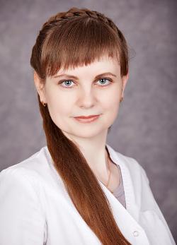 Васильева Ксения Игоревна