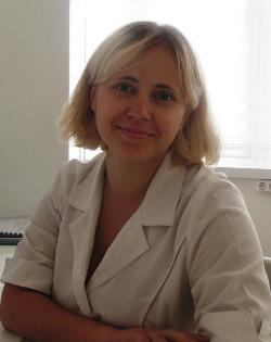 Строц Нина Константиновна