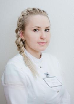 Тюмбарова Мария Анатольевна