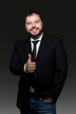 Тюков Ярослав Юрьевич
