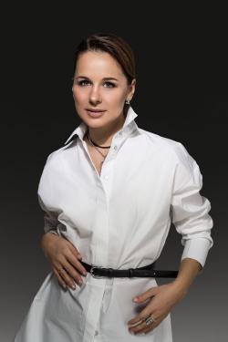 Тюкова Анастасия Андреевна