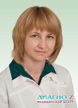 Шенбергер Лариса Васильевна