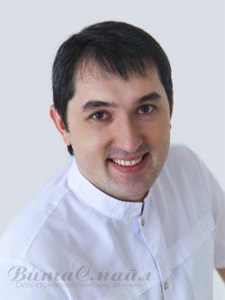 Чикулин Леонид Николаевич