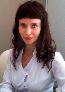 Жданова Ксения Сергеевна