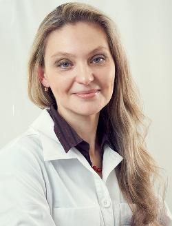 Медведева Лариса Валентиновна