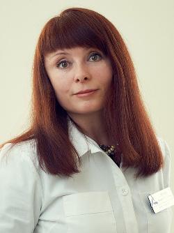 Затяева Эльвира Рустамовна