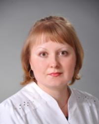 Шеломова Наталья Николаевна