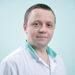 Ювченко Вячеслав Сергеевич