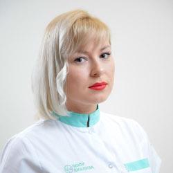 Халитова Ирина Владимировна