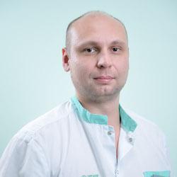 Кардашин Сергей Юрьевич