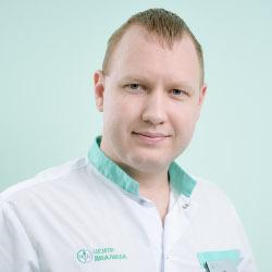 Свирь Вадим Игоревич