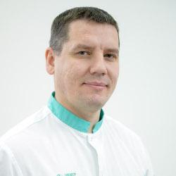 Пестрецов Евгений Борисович