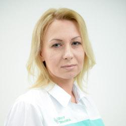 Голубкова Юлия Владимировна