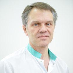 Михайлов Сергей Альбертович
